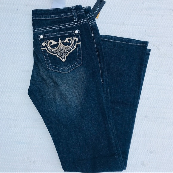 aed728cc99566 a.n.a Jeans New w Tags Size 30 10 Straight